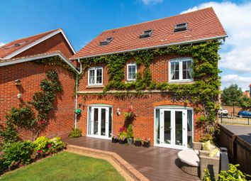6 bed detached house for sale in Atkinson Road, Hawkinge, Folkestone CT18