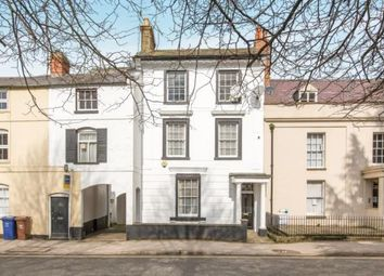 Thumbnail 2 bed flat for sale in West Bar Street, Banbury, Oxfordshire