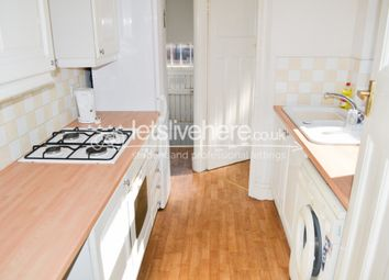 Thumbnail 3 bed flat to rent in Brandon Grove, Sandyford, Newcastle Upon Tyne
