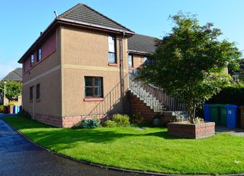 Thumbnail 2 bed flat to rent in The Byres, Rosyth, Fife