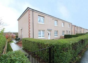 Thumbnail 2 bed flat for sale in Haymarket Street, Canrtyne, Glasgow