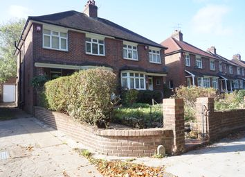 Thumbnail 1 bed semi-detached house to rent in Coldean Lane, Coldean, East Sussex
