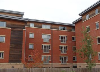 Thumbnail 1 bed flat to rent in Fremington Court, Earlsdon, Coventry