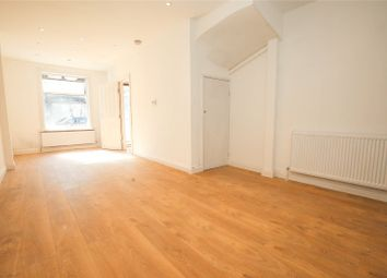 Thumbnail 3 bed terraced house for sale in Northbrook Road, Croydon