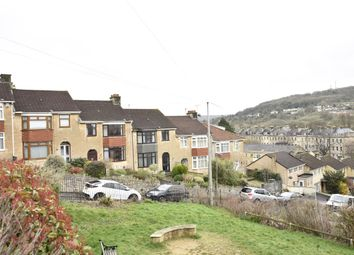 Thumbnail 3 bed terraced house for sale in Upper East Hayes, Bath, Somerset