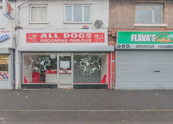 Thumbnail Retail premises to let in Warmsworth Road, Balby, Doncaster