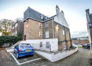 Thumbnail 1 bed flat for sale in River Street, Gillingham