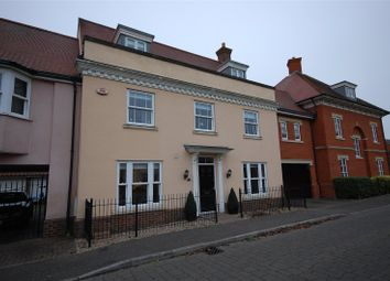 Thumbnail 5 bed link-detached house for sale in Arlington Square, South Woodham Ferrers, Essex