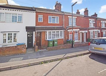Thumbnail 4 bed terraced house to rent in Clausentum Road, Southampton, Hampshire