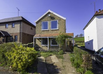 3 bed detached house for sale in The Crescent, Holymoorside, Chesterfield S42