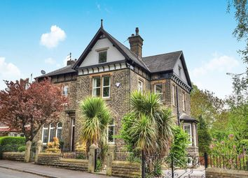 Thumbnail 5 bed semi-detached house for sale in Brooklands Road, Burnley