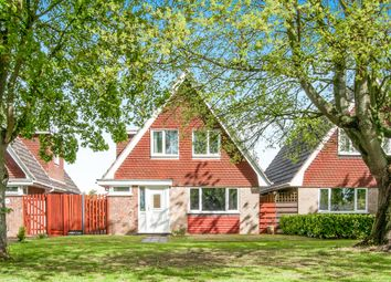 Thumbnail 4 bedroom bungalow for sale in Ashtree Road, Watton, Thetford