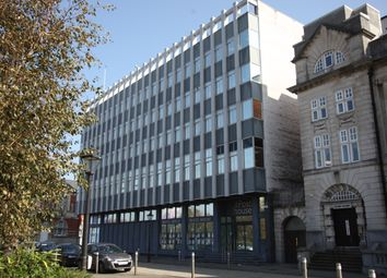 Thumbnail Office to let in The Post House, Adelaide Street, Swansea