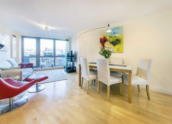 Thumbnail 2 bed flat for sale in Naoroji Street, London