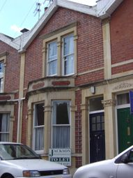 Thumbnail 3 bed terraced house to rent in Hill View, Clifton