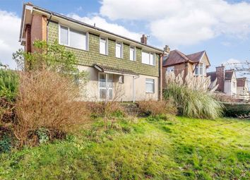 Thumbnail 3 bed detached house for sale in Beachley Road, Tutshill, Chepstow, Gloucestershire