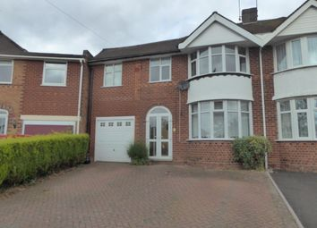 4 bed semi-detached house for sale in Granshaw Close, Kings Norton, Birmingham B38