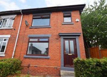 Thumbnail 3 bedroom semi-detached house for sale in Williamson Avenue, Stoke-On-Trent