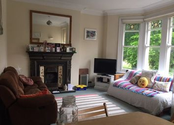 Thumbnail 2 bed flat to rent in Ninian Road, Roath, Cardiff
