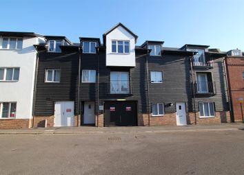 Thumbnail 2 bed flat to rent in King Street Mews, Basbow Lane, Bishop's Stortford