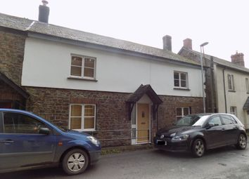 Thumbnail 3 bedroom semi-detached house to rent in Church Cottage, Broad Street, Black Torrington