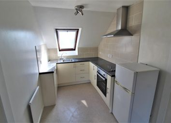 Thumbnail 1 bed flat to rent in Field View, Chippenham