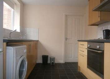 Thumbnail 3 bed flat to rent in Balmoral Terrace, Heaton