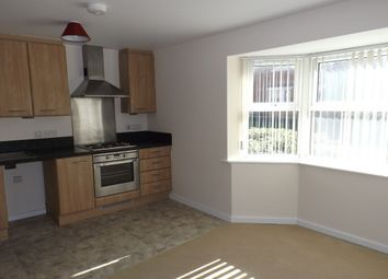 Thumbnail 2 bed flat to rent in Malsbury Avenue, Leicester