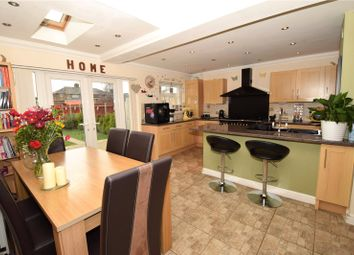 Thumbnail 4 bedroom end terrace house to rent in Sweyne Road, Swanscombe, Kent
