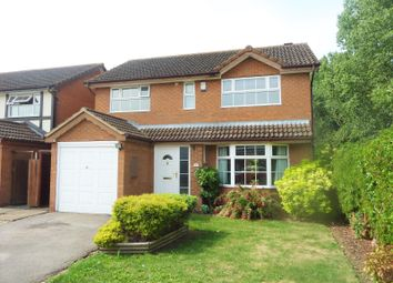 Thumbnail 4 bed detached house to rent in Larchmere Grove, Up Hatherley, Cheltenham
