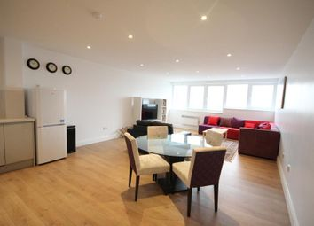 Thumbnail 1 bed flat to rent in Balmes Road, Hoxton, London
