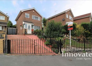 3 bed detached house for sale in Buckingham Road, Rowley Regis B65
