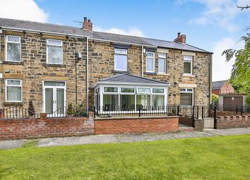 Thumbnail 3 bed terraced house for sale in Laverick Terrace, Annfield Plain, Stanley