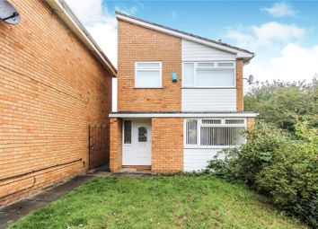 3 bed detached house for sale in Badgers Close, Leicester, Leicestershire LE4
