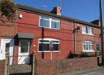3 bed terraced house for sale in Tickhill Road, Maltby, Rotherham S66