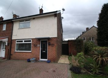 2 bed semi-detached house for sale in Coleridge Road, Reddish, Stockport SK5