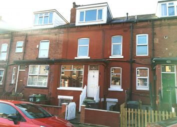 Thumbnail 2 bed terraced house for sale in Seaforth Road, Leeds