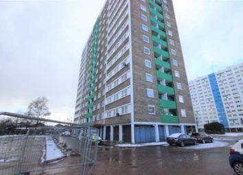 Thumbnail 2 bedroom flat for sale in 530 Great Thornton Street, Hull, 2Lu, UK