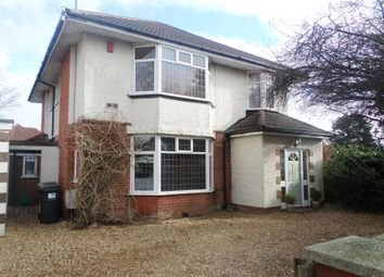Thumbnail 4 bedroom property to rent in Egerton Road, Bournemouth
