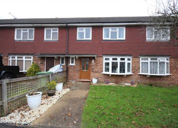 Thumbnail 3 bed terraced house to rent in Burlsdon Way, Bracknell
