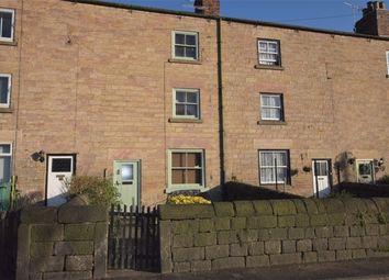 3 bed cottage for sale in Dukes Buildings, Milford, Belper, Derbyshire DE56