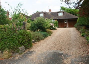 Thumbnail 5 bedroom detached house for sale in The Street, Old Basing, Hampshire