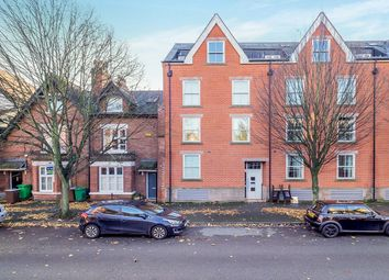 Thumbnail 2 bed flat to rent in The Gallery Hope Drive, Nottingham