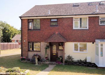 3 bed end terrace house for sale in Grindle Close, Fareham PO16