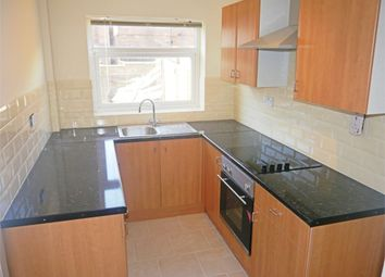 Thumbnail 3 bedroom terraced house to rent in Woolmer Road, Nottingham