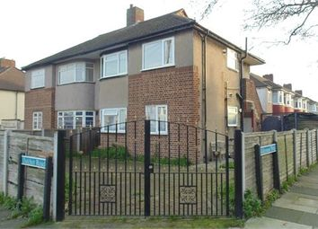 Thumbnail 2 bed flat to rent in Datchet Road, Catford, London