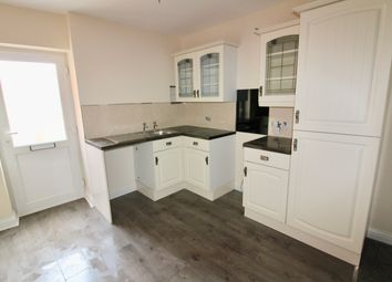 Thumbnail 1 bed semi-detached house to rent in Factory Street, Lowestoft