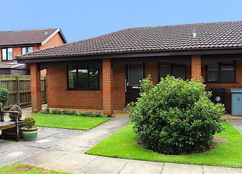 Thumbnail 1 bed bungalow for sale in St. Edmunds Court, Grantham