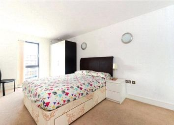 Thumbnail 2 bed flat to rent in Jupiter House, St Lukes Square, Canning Town, London
