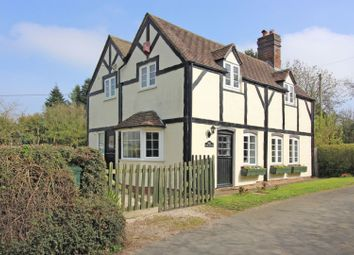 Thumbnail 3 bed detached house for sale in Six Ashes, Bridgnorth